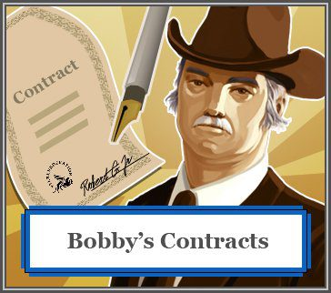 bobby contract