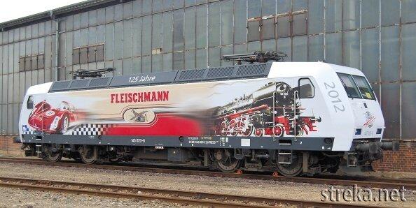 Fleischmann 125