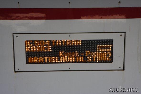 IC 504 Tatran