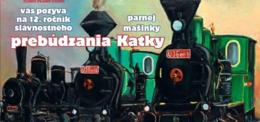 Prebudzanie Katky 2012