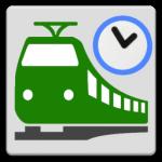 meskanie vlaku logo