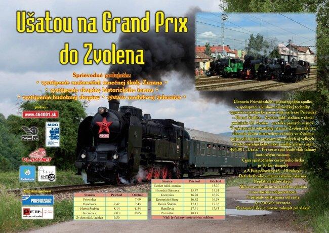 usata 464.001 grad prix 2012