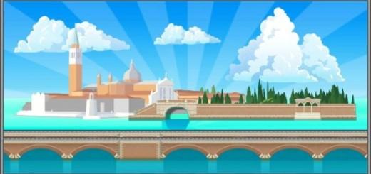 Trainstation_Venice_Theme