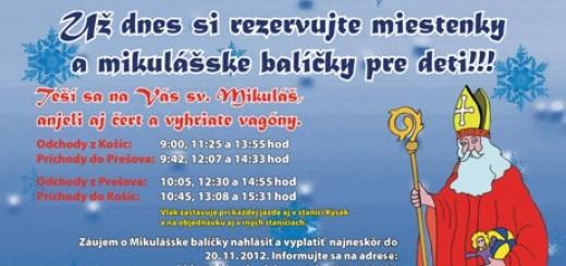 mikulasska_jazda_kosice-presov