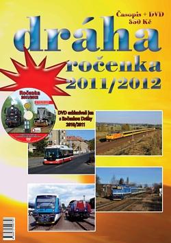 Rocenka Draka 2012/2012 titulka