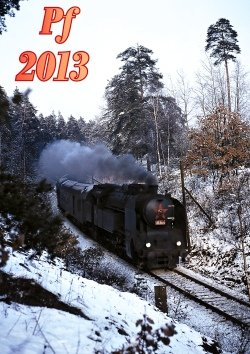 Dráha 12/2012