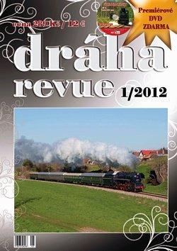 Draha Revue 1/2012 titulka
