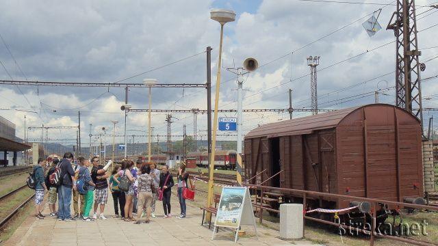 Vagon - Holokaust MN