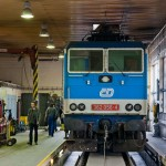 Ve zkušebně DKV Brno stála odstavena 362.056