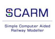 Simple Computer Aided Railway Modeller