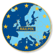 railpol logo