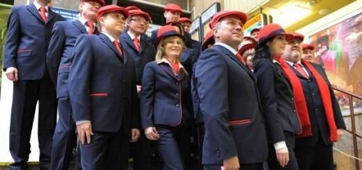 uniformy zssk