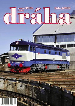 Časopis draha 04/2012