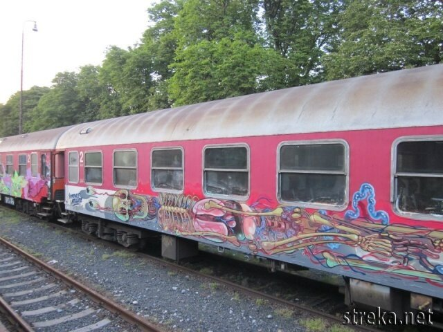 Paint the Train