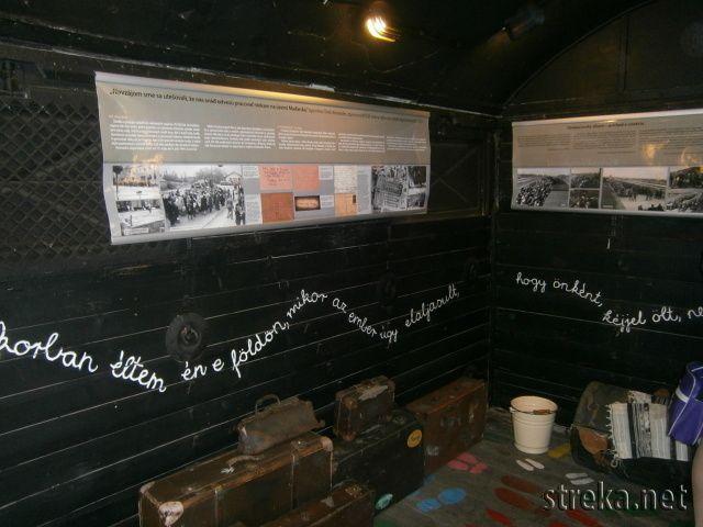Vagon - Holokaust
