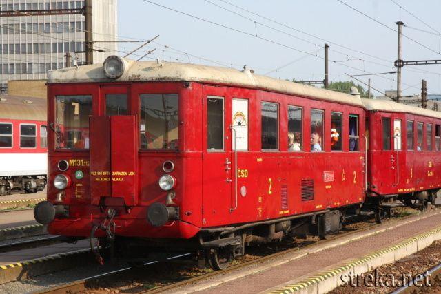 M131 - Magda