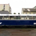 Schienenbus 508101