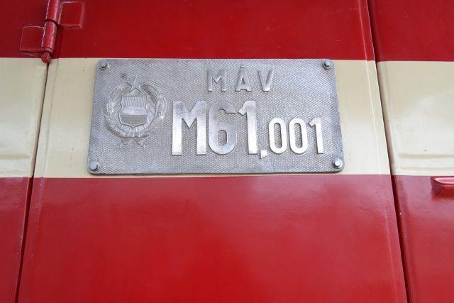 M61.001 v Poprade, Foto: Lenka Beutelová